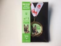Medaille Herder